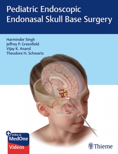 View Details for Pediatric Endoscopic Endonasal Skull Base Surgery