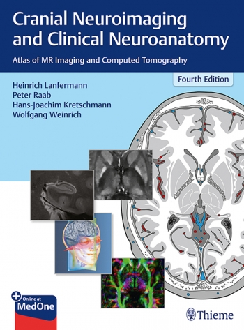 View Details for Cranial Neuroimaging and Clinical Neuroanatomy