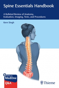 View Details for Spine Essentials Handbook