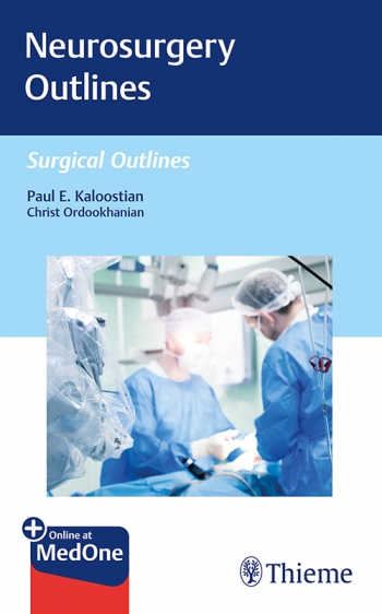 View Details for Neurosurgery Outlines