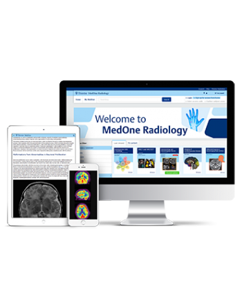 View Details for MedOne Radiology Individual Subscription