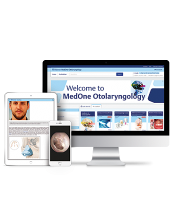 View Details for MedOne Otolaryngology Individual Subscription