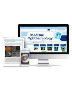 View Details for MedOne Ophthalmology Individual Subscription