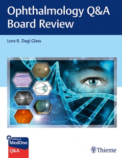 View Details for Ophthalmology Q&A Board Review