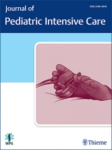 View Details for Journal of Pediatric Intensive Care