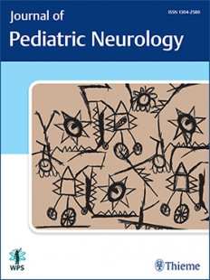 View Details for Journal of Pediatric Neurology