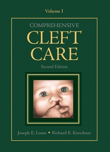 View Details for Comprehensive Cleft Care, Second Edition: Volume One