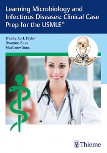 View Details for Learning Microbiology and Infectious Diseases: Clinical Case Prep for the USMLE®