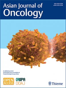 View Details for Asian Journal of Oncology