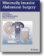 View Details for Minimally Invasive Abdominal Surgery
