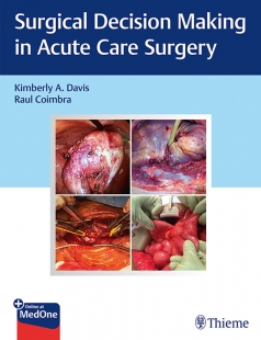 View Details for Surgical Decision Making in Acute Care Surgery