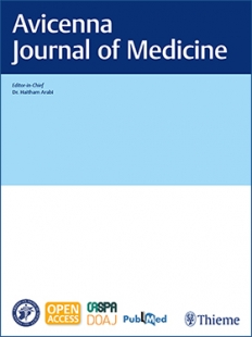View Details for Avicenna Journal of Medicine