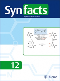 View Details for SYNFACTS