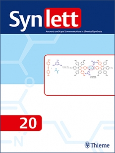 View Details for SYNLETT