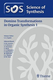 View Details for Applications of Domino Transformations in Organic Synthesis, Volume 1