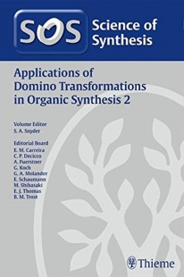 View Details for Applications of Domino Transformations in Organic Synthesis, Volume 2