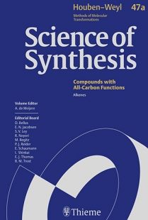 View Details for Science of Synthesis: Houben-Weyl Methods of Molecular Transformations Vol. 47a