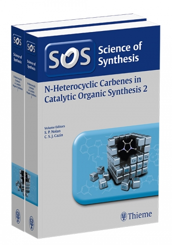 View Details for N-Heterocyclic Carbenes in Catalytic Organic Synthesis, Workbench Edition