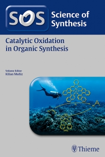 View Details for Science of Synthesis: Catalytic Oxidation in Organic Synthesis