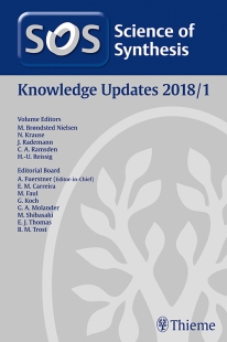 View Details for Science of Synthesis Knowledge Updates: 2018/1