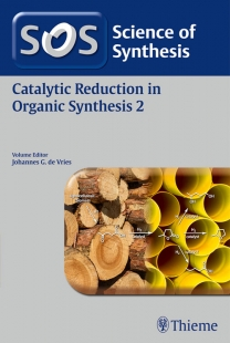 View Details for Science of Synthesis: Catalytic Reduction in Organic Synthesis Vol. 2, Workbench Edition
