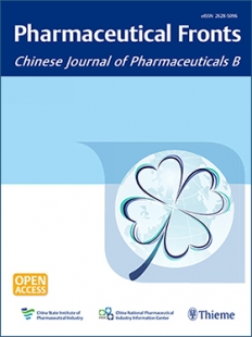 View Details for Pharmaceutical Fronts