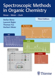 View Details for Spectroscopic Methods in Organic Chemistry