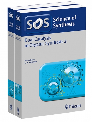 View Details for Dual Catalysis in Organic Synthesis, Workbench Edition