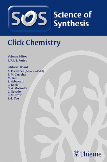 View Details for Science of Synthesis: Click Chemistry