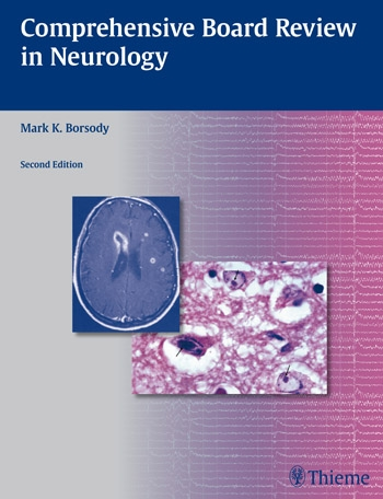 Neurology | Comprehensive Board Review in Neurology