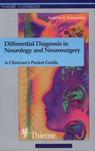 View Details for Differential Diagnosis in Neurology and Neurosurgery