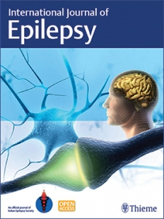 View Details for International Journal of Epilepsy