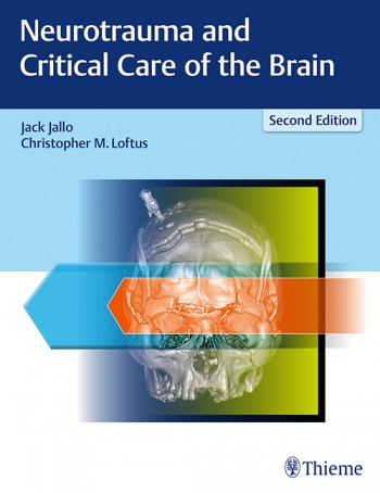 View Details for Neurotrauma and Critical Care of the Brain