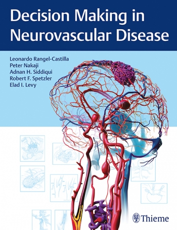 View Details for Decision Making in Neurovascular Disease
