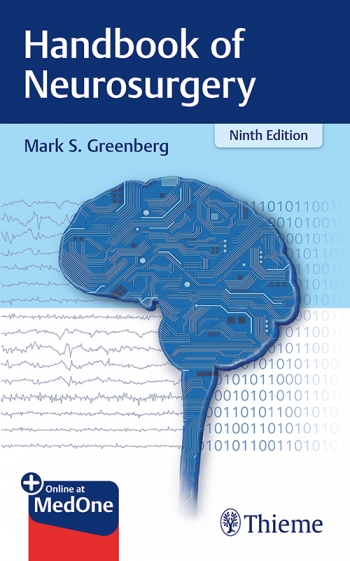 View Details for Handbook of Neurosurgery