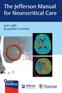 View Details for The Jefferson Manual for Neurocritical Care