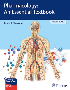 View Details for Pharmacology: An Essential Textbook