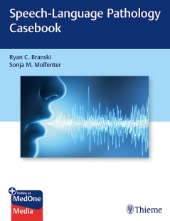 View Details for Speech-Language Pathology Casebook
