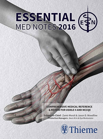 View Details for Essential Med Notes 2016