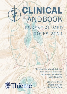 View Details for Essential Med Notes Clinical Handbook 2021