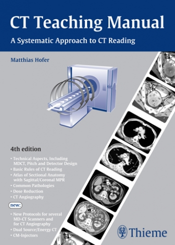 radiological technology ct teaching manual rh thieme com ct injector manufacturers medrad envision ct injector manual