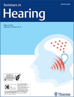 View Details for Seminars in Hearing