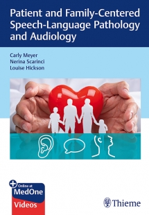 View Details for Patient and Family-Centered Speech-Language Pathology and Audiology