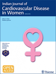 View Details for Indian Journal of Cardiovascular Disease in Women - WINCARS