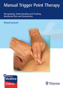 View Details for Manual Trigger Point Therapy