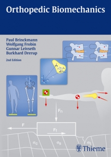 View Details for Orthopedic Biomechanics