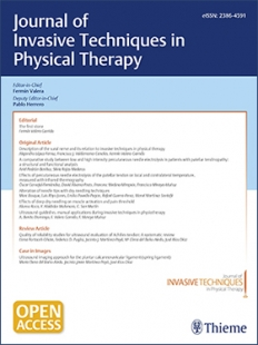 View Details for Journal of Invasive Techniques in Physical Therapy
