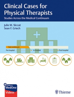 View Details for Clinical Case Studies Across the Medical Continuum for Physical Therapists