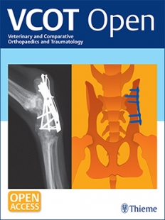 View Details for VCOT Open - Veterinary and Comparative Orthopaedics and Traumatology