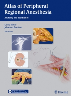 View Details for Atlas of Peripheral Regional Anesthesia